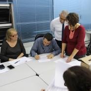 Arquitetos e Urbanistas são maioria em Fórum de Entidades do Planejamento Urbano em Porto Alegre