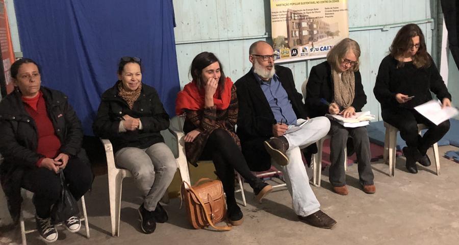 Saergs apoia sustentabilidade do Assentamento 20 de Novembro